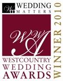 award winning wedding photographer south west