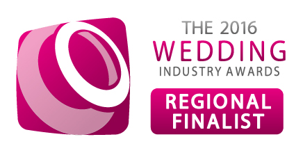 Best Wedding Photographer South West Region 2016 Finalist