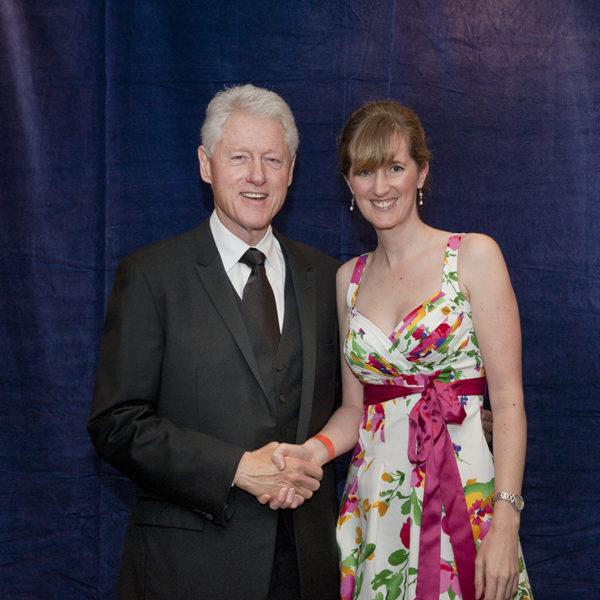 Photography for President Bill Clinton, Sir Richard Branson, Lord Sugar