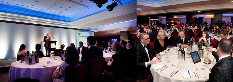 gala dinner london photograoher