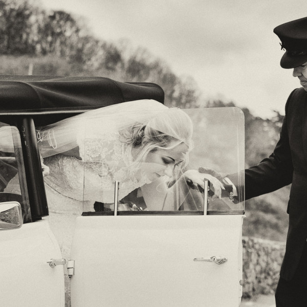 Wedding Photography at Langdon Court