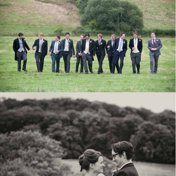 Wedding Photography North Devon