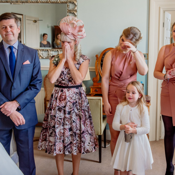 UK Wedding Photography Somerset Real Wedding