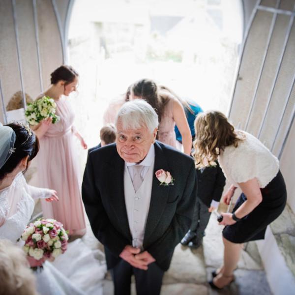 Wedding Photography in South Devon