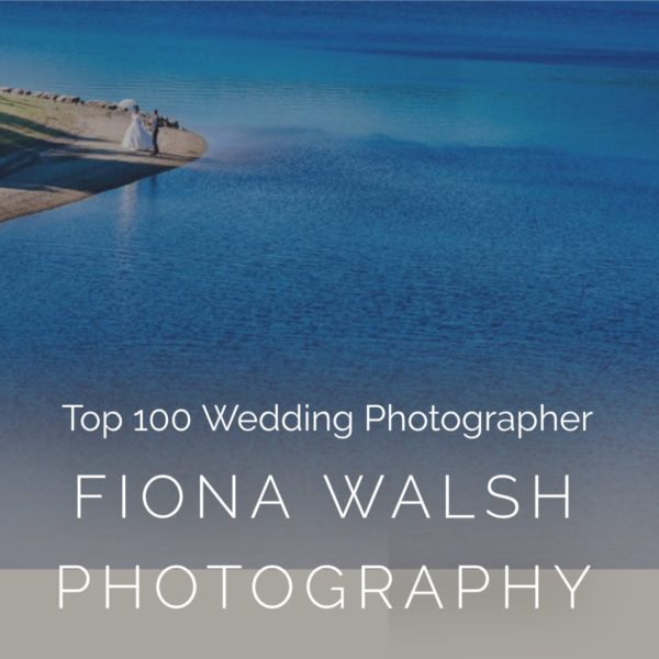 Top 100 Wedding Photographer UK