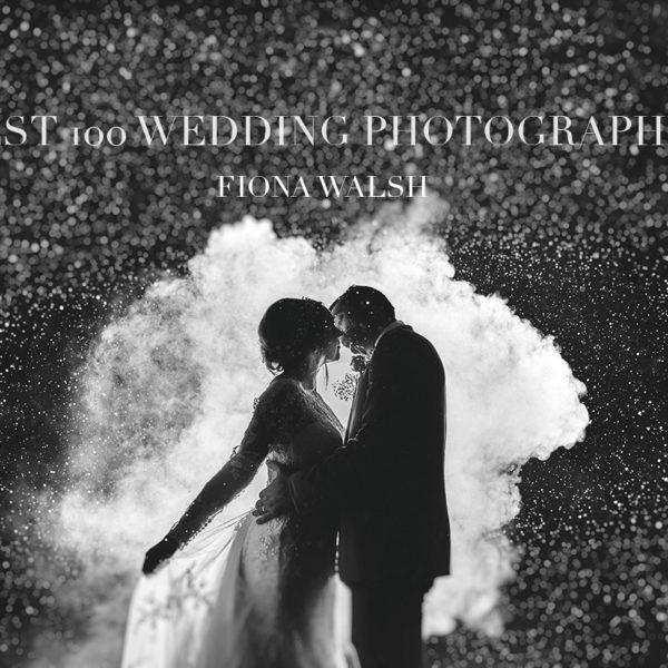 Top 100 Wedding Photographer UK