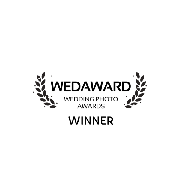 Winning Wedding Images from WedAward!