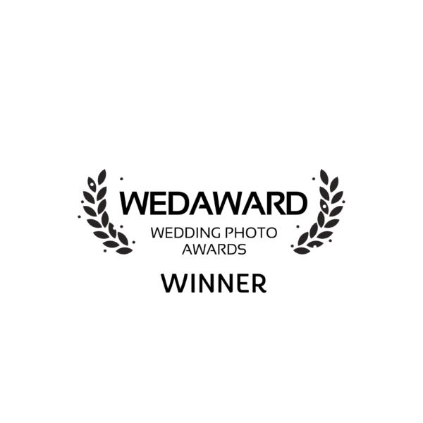 Winning Wedding Images from WedAward!