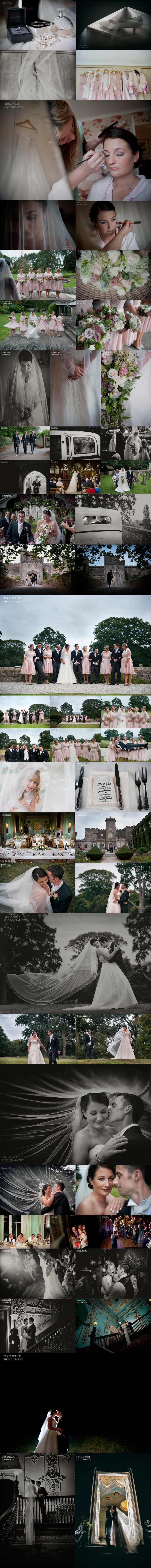 Wedding photographer Exeter, Powderham castle