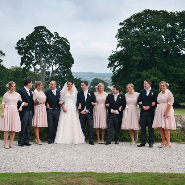 Powderham Castle, Wedding Photographer Exeter