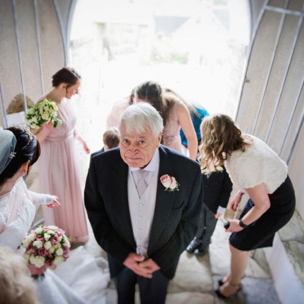 Wedding Photography in South Devon