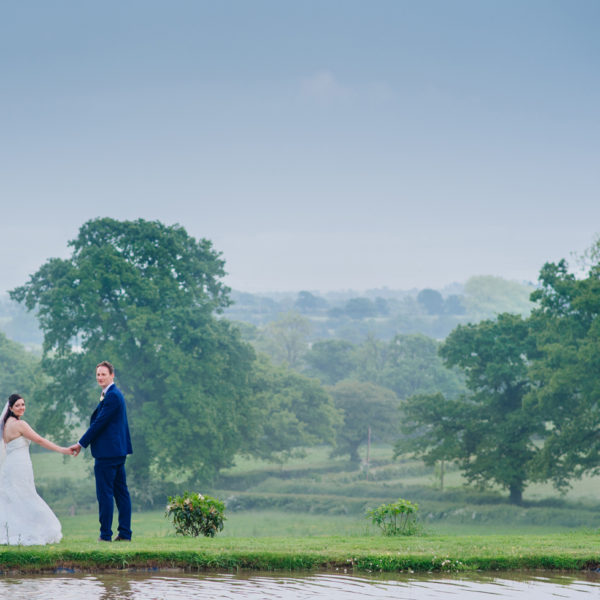 South West Wedding Photography Upton Barn