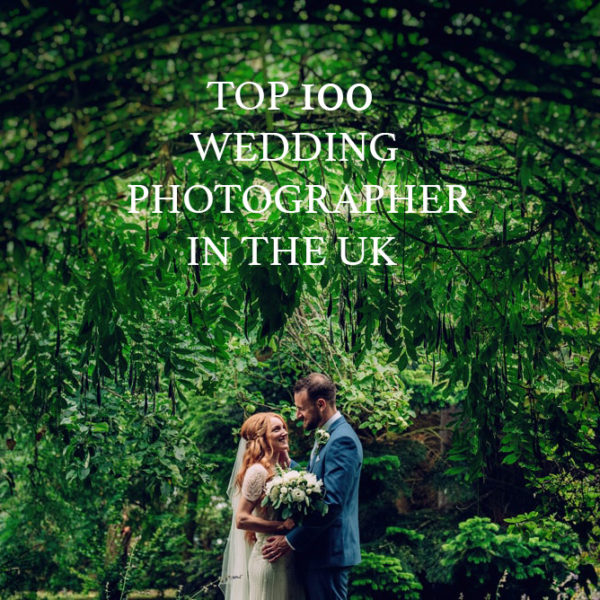 Top 10 Wedding Photographers UK List