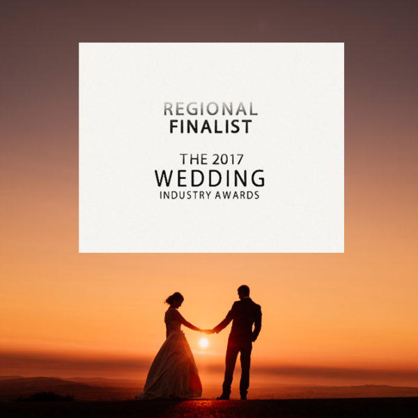 Wedding Photographer Of The Year Finalist