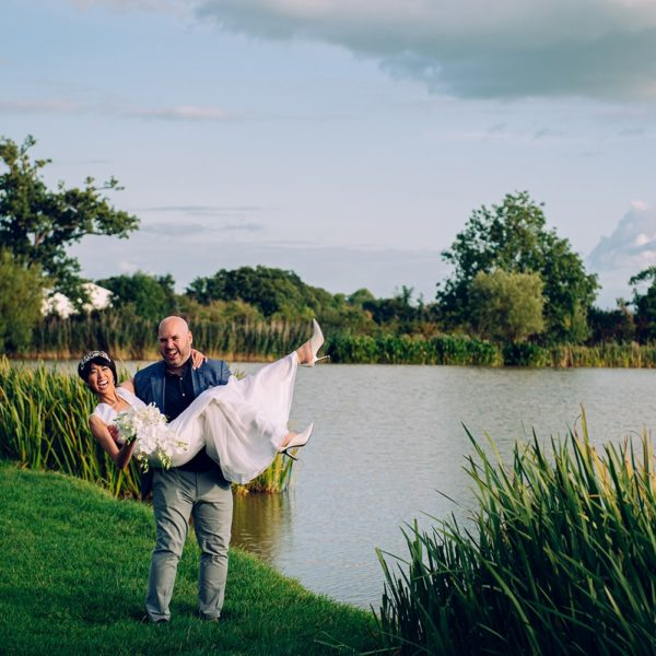 Somerset Wedding at Nyland Manor