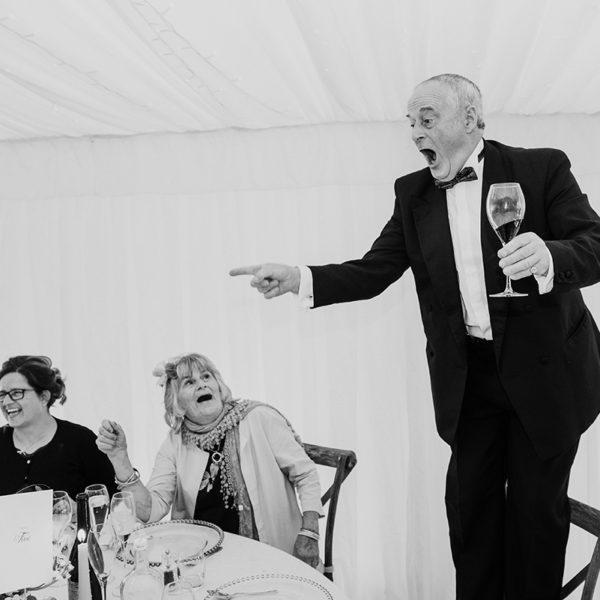 Wedding Photography in North Devon