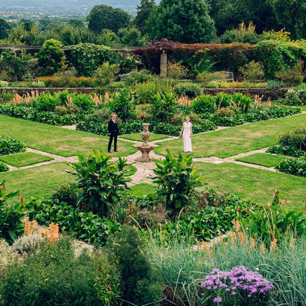 Hestercombe Gardens Wedding Photography! Amazing!
